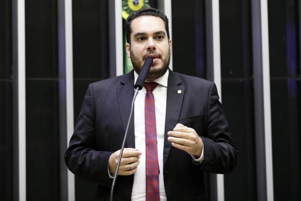 Deputado Paulo Martins (PSC-PR) fala sobre a MP Antifraude no INSS ...