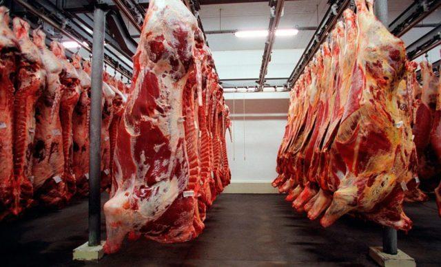 Brasil pode retomar exportações de carne bovina à China – O ...