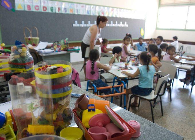 Educação: governo investe R$ 514 milhões para o retorno presencial das aulas