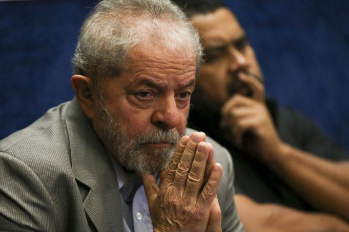 Ex-presidente Lula. Foto: Marcelo Camargo/Agência Brasil