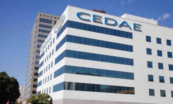 Governo do Estado do Rio de Janeiro assina concessão da CEDAE