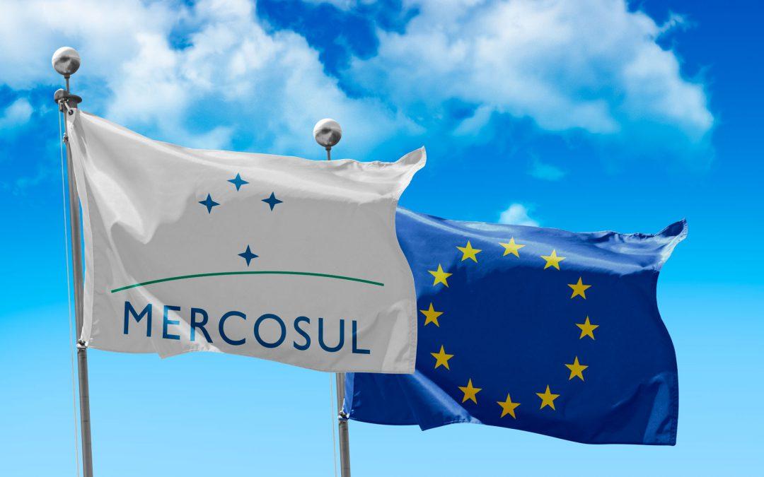 Situações ambientais e Covid-19 travam acordo Mercosul-UE – O Brasilianista