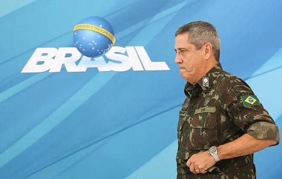 Voto impresso: câmara convoca ministro da Defesa para explicações