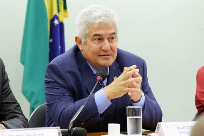 Marcos Pontes: Brasil precisa atrair investimentos privados para o setor de inovação