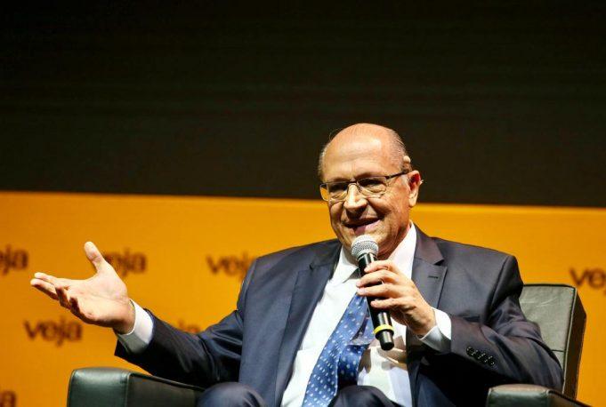 Exame/Ideia Big Data: Alckmin e França lideram cenários em SP