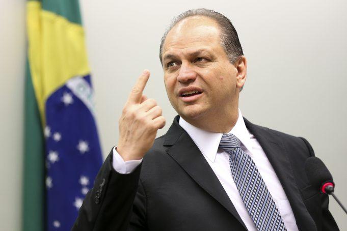 Ricardo Barros banca por conta própria PL de isenção fiscal a biocombustíveis
