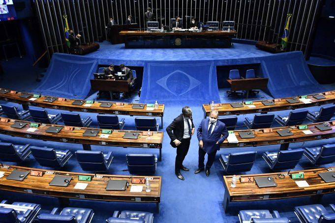 Semana na política: Ricardo Barros, CPI e BC