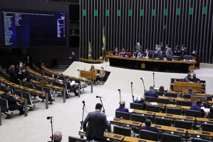 Votação da reforma do Imposto de Renda é adiada na Câmara