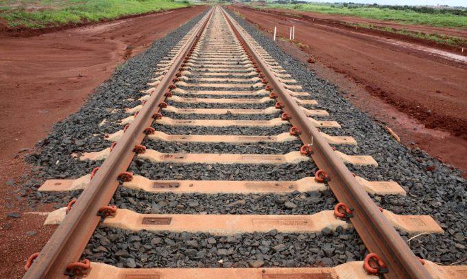 Tarcísio: Ferrogrão é fundamental para o Brasil