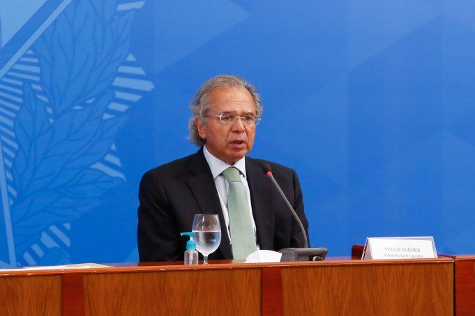 Reforma Tributária: não temos compromisso com erros, diz Guedes