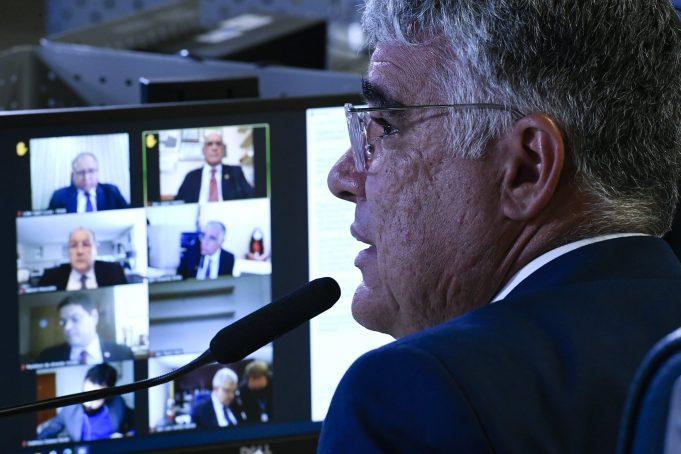 Eduardo Girão: Senado está deixando a economia de lado para focar na política