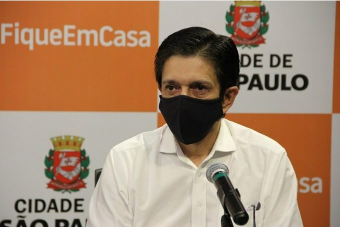 Apesar da pressão feita pelo PSDB, uma articulação liderada pelo presidente nacional do MDB, deputado federal Baleia Rossi (SP), e o ex-presidente da República Michel Temer (MDB), garantiram a permanência do prefeito de São Paulo (SP), Ricardo Nunes (MDB), no partido.