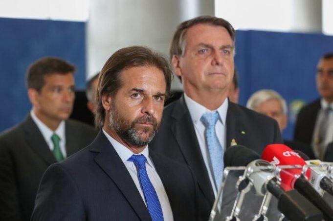 Uruguai contraria tratado e abre crise no Mercosul