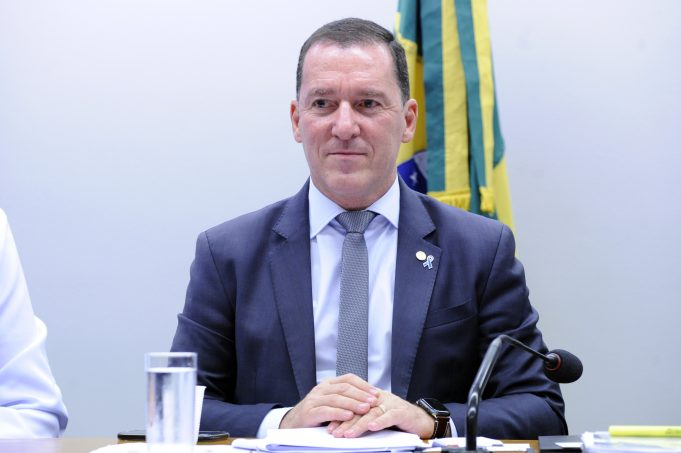 Deputado Vinicius Carvalho, autor do PL para controlar preço dos aluguéis