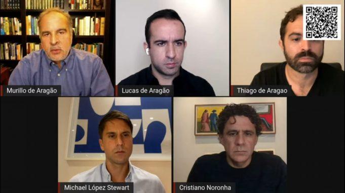 """""""Acredito na aprovação da PEC dos precatórios"""", avalia Lucas de Aragão"""